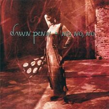DAWN PENN - NO, NO, NO - CD ** Brand New **