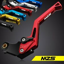MZS Brake Clutch Levers For Triumph Daytona 650 ROCKET III ROADSTER Tiger 1050