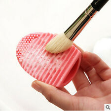 Silicone Brush Cleaning Egg Cosmetic Brush Cleanser Makeup Brush Cleaner Clean