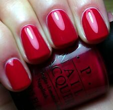 OPI 15ML LACQUERS POLISHES LOVELY COLOURS ENDING SOON