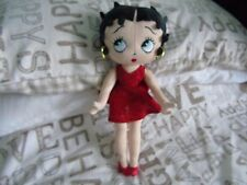 16.5in (42cm) UNLOCKING your HEART Betty boop collectable doll