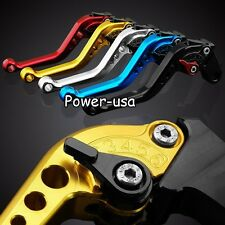 For Kawasaki  ZX1400 ZZR1400 Z750/ZRX1100/1200/GTR1400 91-16 Clutch Brake Levers