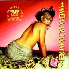 BOW WOW WOW - Girl Bites Dog - CD ** Brand New **