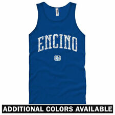 Encino Los Angeles Unisex Tank Top - Men Women XS-2X - Gift LA Man San Fernando