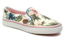 Women's Pepe jeans Alford Low rise Trainers in Multicolor