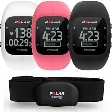 POLAR A300 Activity Tracker Sport Watch Fitness + H7 Heart Rate Monitor HRM
