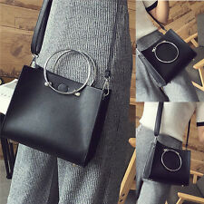 Fashion Women Hobo Leather Shoulder Bag Messenger Purse Satchel Tote Handbag NEW