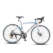US Warehouse Updated 52cm 14 Speeds Man Road Bike 700C Man's Road Bicycle