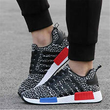 Mens sports Shoes Athletic Sneakers Running Casual Breathable Training walking