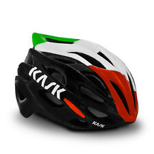 Kask Mojito Country Flag Road Helmet Italy