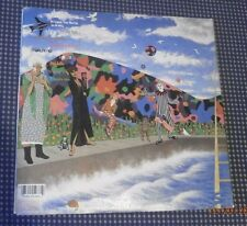 """PRINCE AND THE REVOLUTION AROUND THE WORLD IN A DAY ORIGINAL 1985 12""""RECORD LP"""