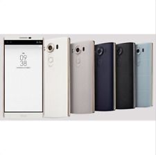 "LG V10 H900 AT&T Unlocked 64GB 16MP 5.7"" 4GB RAM 4G LTE Smartphone Multi Colors"