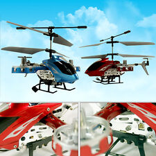 Mini LED AVATAR Z008 4CH 2.4G Metal RC Remote Control Helicopter GYRO RTF Gift