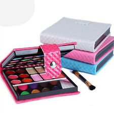1 Pcs Eyeshadow Small Palette Eye Shadow Cosmetics Women Makeup 32 colors