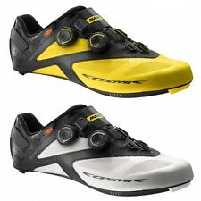 Mavic Cosmic Ultimate II Road Cycling Shoes