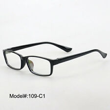 Big sales 109 full rim plastic RX optical frames myopia eyewear eyeglasses