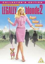LEGALLY BLONDE 2 DVD Movie Film.