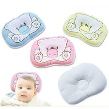 Infant Newborn Support Neck Shaping Head Shape Baby Pillow