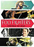 Foo Fighters - Everywhere But Home Music DVD 2003 One by One World Tour