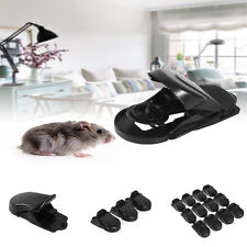Useful Catch Rat Trap Catching Mice Mouse Spring Rodent Trap-Easy Catcher OB