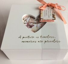 Mothers Day Gift Memory Box Trinket Box Mum Grandma Nan Nanny Mother