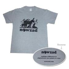 OFFICIAL NOWZAD T SHIRT - NOWZAD CHARITY