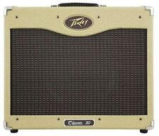 Peavey Classic 30 112 Tweed Guitar Combo Amplifier Used