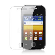 3x CLEAR LCD Screen Protector Shield for Samsung Galaxy Y Young s5360 i509