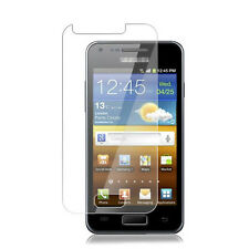 5X CLEAR LCD Screen Protector Shield for Samsung Galaxy S Advance i9070