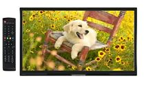 """24"""" inch LED LCD TV HD Ready, Built-in Freeview, PC Input, HDMI, Wall Mountable"""