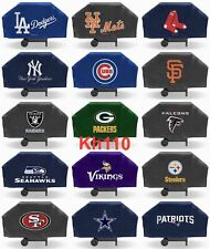 NFL ,MLB Team Barbeque BBQ Grill Cover