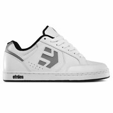 Etnies Swivel White Men's Skate Trainers