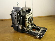 Graflex 4x5 Pacemaker Speed Graphic