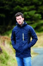 Horseware Mens 4 in 1 RAMBO TECHNO JACKET Waterproof Navy XXS-XXL