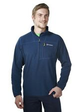 Berghaus Spectrum Micro 2.0 Half Zip Men's Fleece 21978/AC6 Dark Poseidon NEW
