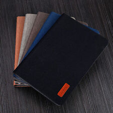 Ultra Slim Magnetic Leather Case Smart Cover Stand For Apple  iPad Mini Air Pro