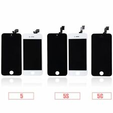 Suitable For iPhone5/5s LCD Screen Digitizer Display Assembly Replacement GA