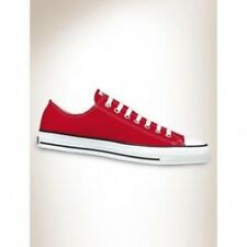Converse All-Star Chuck Taylor Lo-Top Sneakers (11 M US Mens, Red). Best Price