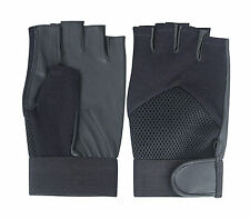 MEN'S SLIM FIT CHAUFFEUR GENUINE LEATHER MENS DRIVING GLOVES FASHION STYLE