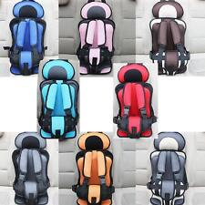 Safety Baby Child Car Seat Toddler Infant Convertible Booster Portable ChairBG