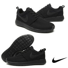 NIKE ROSHE RUN Brand new trainers size 7,8,9,10 Running sports shoes free post.
