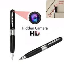 Mini DV DVR Cam Hidden Spy Pen Video Camera Recorder 1280*960 Spy Camcorder @FR