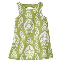 Gymboree Batik Summer dress New NWT girls 12 18 24 M 2T 5T green print