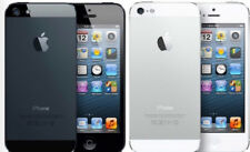 "Apple iPhone 5 16G/32G/64GB 8MP Dual-core (GSM AT&T Unlocked ) 4.0"" Smartphone"