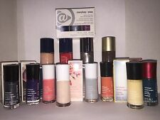 Mary Kay® Nail Polish/Lacquer **SELECT YOUR SHADE**  New In Box, Full Size