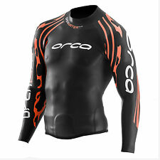Brand New 2017 Orca Mens RS1 Openwater Wetsuit Top