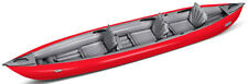 Gumotex Solar 410 3 person inflatable kayak - Free Postage & National Collection