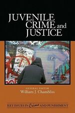 Juvenile Crime and Justice (Key Issues in Crime and Punishment) by William J. Ch