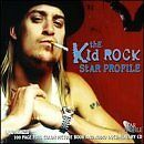 KID ROCK - Star Profile - CD ** Very Good condition **
