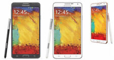 """5.7"""" Samsung Galaxy Note III SM-N900A 32GB LTE 13MP Unlocked Android Smartphone"""